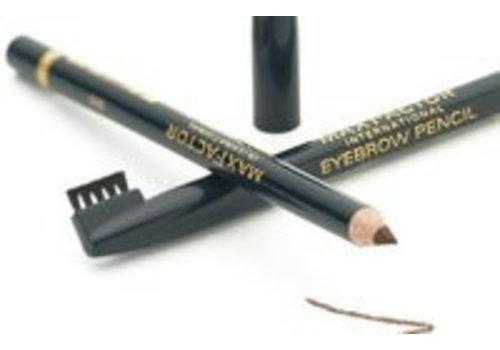 Max Factor Eyebrow Pencil 02 Hazel