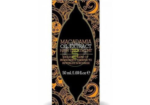 Macadamia Hair Treatment Oil  50 ml