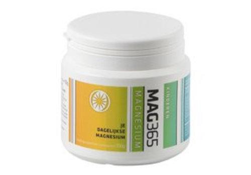 MAG365 Magnesium Poeder Kind Citroen