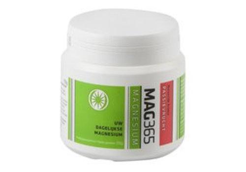 MAG365 Magnesium Poeder + Passie & Citr.