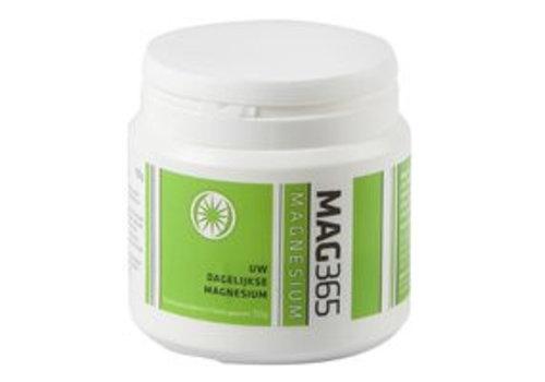 MAG365 Magnesium Poeder + Citroenzuur