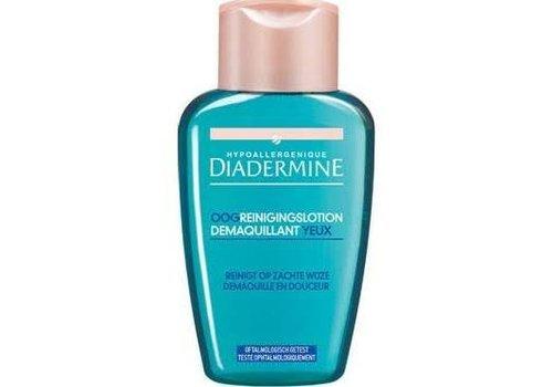 Diadermine Oogreinigingslotion 125 ml