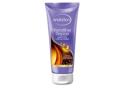 Andrelon Haarmasker 1min Keratine Repair