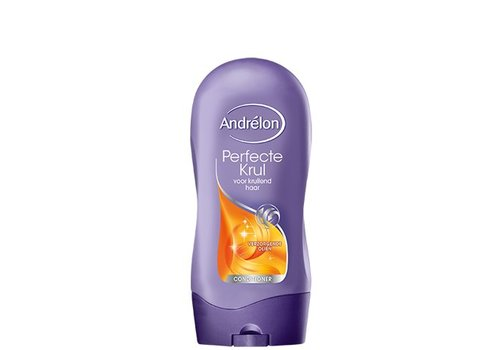 Andrelon Cremespoeling Perfecte Krul
