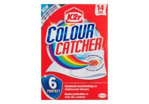 K2R Colour Catcher 6Protect 14 stuks