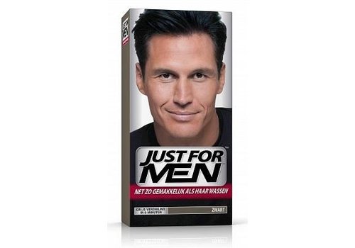 Just For Men H-60 Zwart