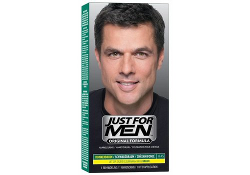 Just For Men H-45 Donkerbruin
