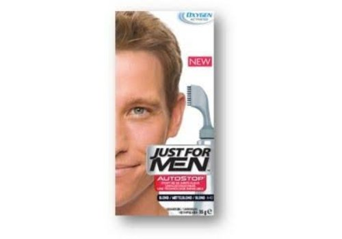 Just For Men Autostop A-10 Blond