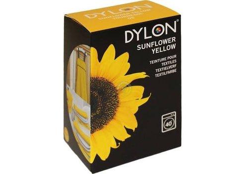 Dylon Textverf Mach 350g 05 Sunfl Yellow