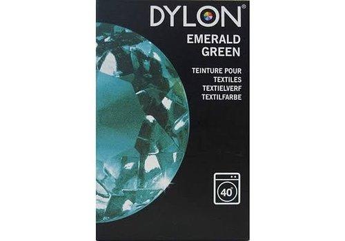 Dylon Textverf Mach 350g 04 Emerald Gree