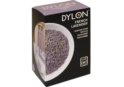 Dylon Textverf Mach 350g 02 French Laven