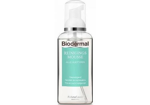 Biodermal Reingings Mouse 150 ml