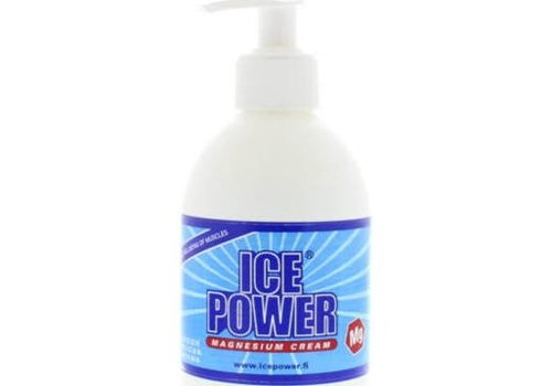 Ice Power Cold Creme 300 ml Magnesium