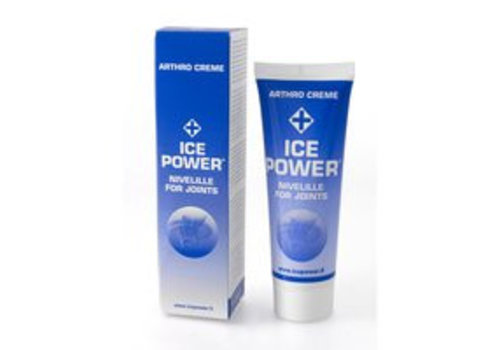 Ice Power Arthro Creme  60gram