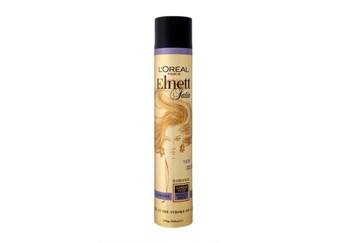 Elnett Hairspray 400 ml Lumier Ultra Str