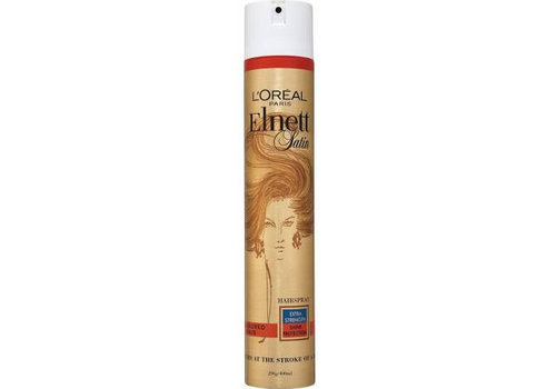 Elnett Hairspray 300 ml UV Gekleurd