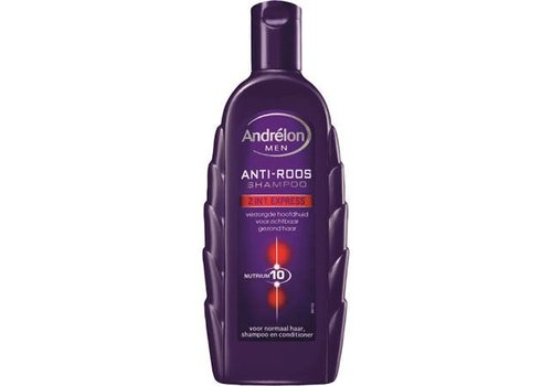 Andrelon Shampoo For Men Anti-Roos 2in1