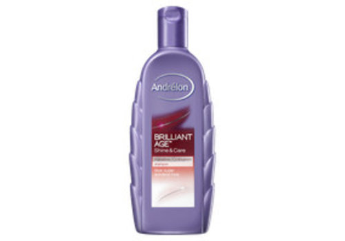 Andrelon Shampoo 300 ml Shine & Care