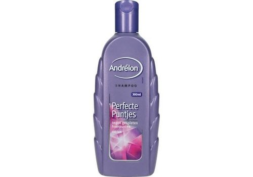 Andrelon Shampoo 300 ml Perfecte Puntjes