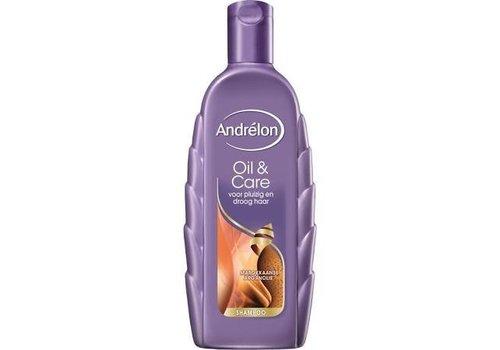 Andrelon Shampoo 300 ml Oil & Care