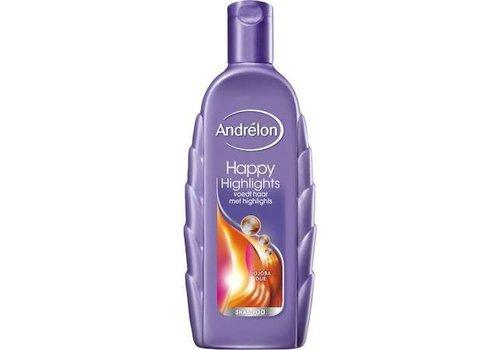 Andrelon Shampoo 300 ml Happy Highlights