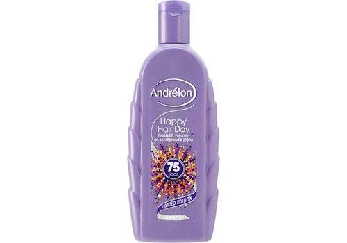 Andrelon Shampoo 300 ml Happy Hairday