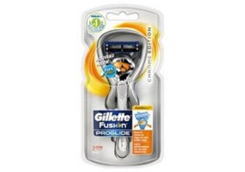 Gillette Fusion Proglide Flex App Chr 2m