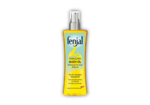 Fenjal Body Olie Sensueel 150 ml