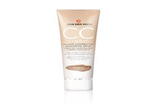 Dr. vd Hoog CC Cream light 50 ml