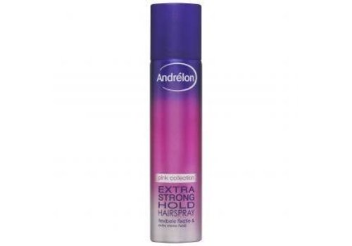 Andrelon Styling Pink Spray ES Hold