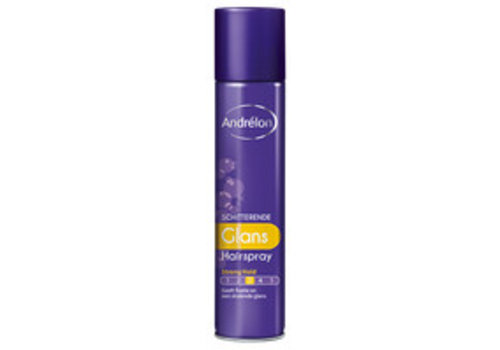 Andrelon Hairspray 250 ml Glans