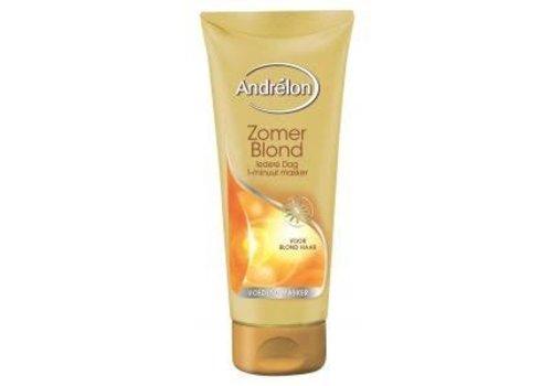 Andrelon Haarmasker 1min Zomerblond