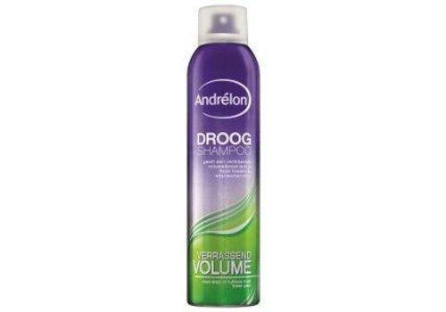 Andrelon Droogshampoo 245 ml Ver. Volume