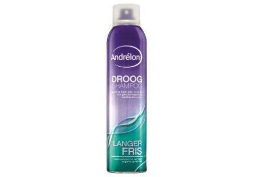 Andrelon Droogshampoo 245 ml Langer Fris
