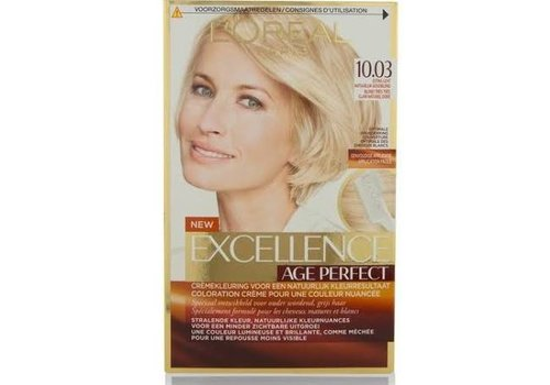 Excellence Age Perfect 10.03 Ex Licht Go