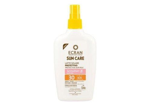 Ecran Sun Milk Sens. Aloe SPF30