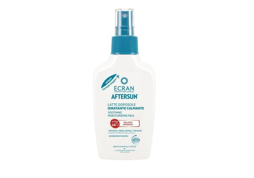 Ecran Aftersun Leche Hydratant Spray 100