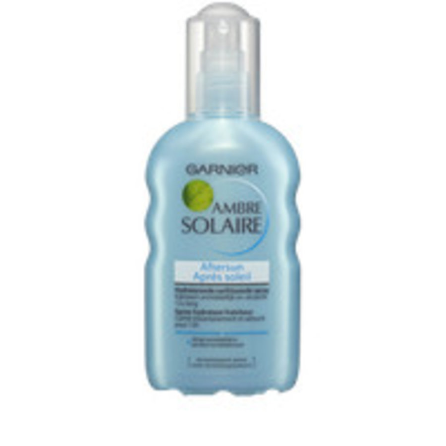 Ambre Solaire After Sun Spray 200 ml-1