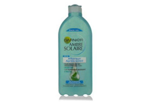 Ambre Solaire After Sun Melk 400 ml
