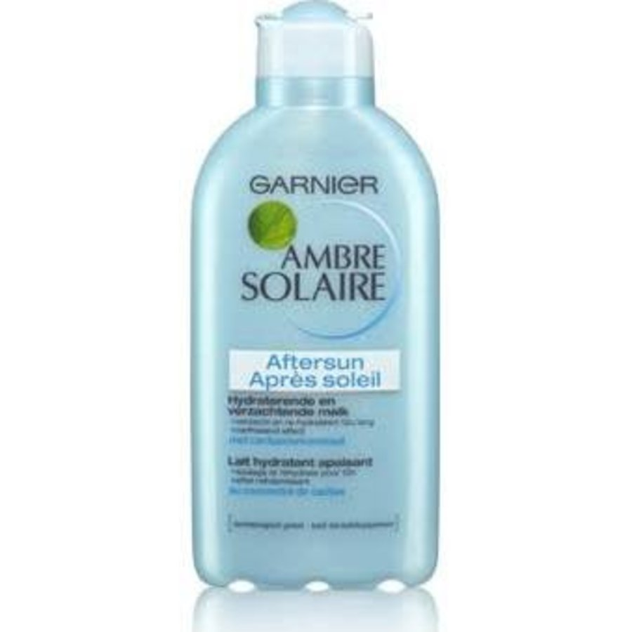 Ambre Solaire After Sun Melk 200 ml