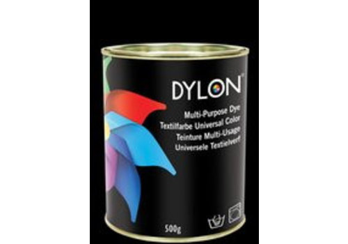 Dylon Textielverf 500gr 07 Coffee