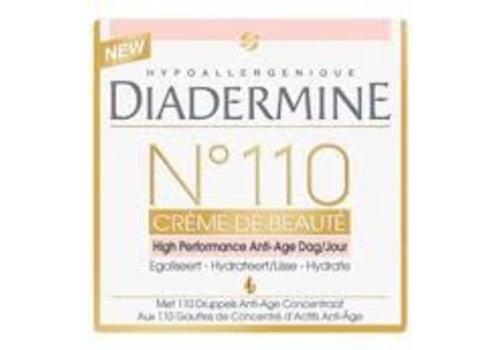Diadermine No 110 Creme de Beaute Dag