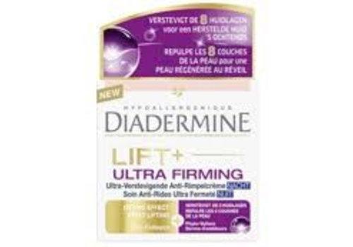 Diadermine Lift+ Ultra Firming Nachtcrem