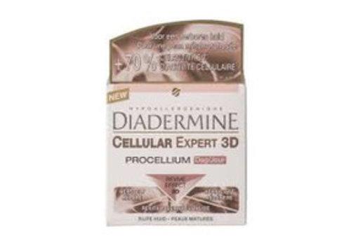 Diadermine Cellular Expert 3D 50ml Dagcr