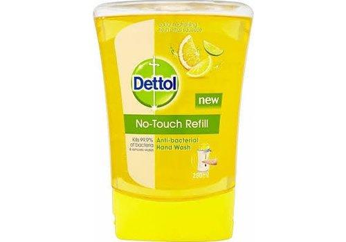Dettol No Touch Navul Citrus