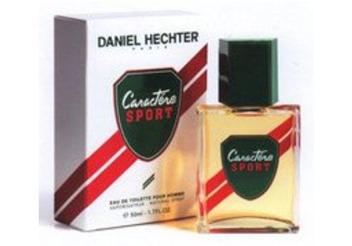Daniel Hechter Caractere Sport EDT 50 ml