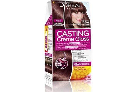 Casting Creme Gloss 550 Mahonie