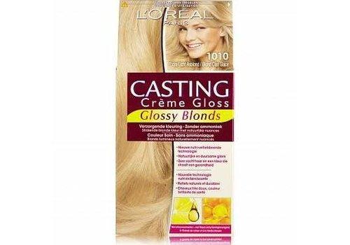 Casting Creme Gloss 1010 Xtra Licht Asbl