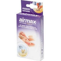 Airmax Neusklem Classic Small&Med 2 pac