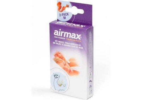 Airmax Neusklem Classic Medium 2 pack